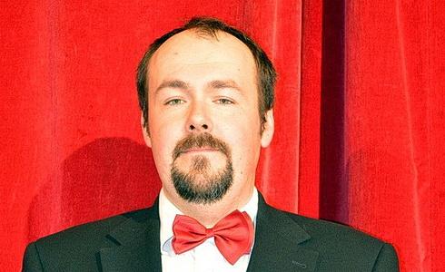 Tomáš Vlach