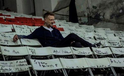 Režisér Viktor Tauš