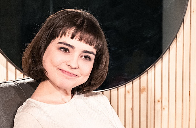 Tereza Marečková