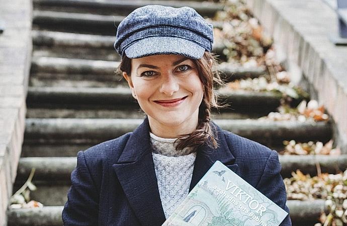 Pavlína Jurková