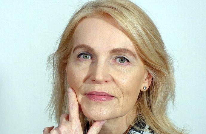 Ľubica Krénová, ředitelka Slovenského institutu