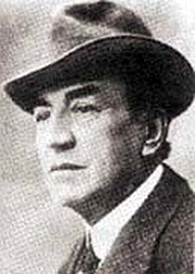 Herec Eduard Vojan