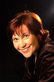 Herečka Irena Konvalinová
