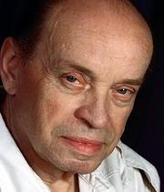Herec Jan Teplý