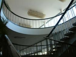 Městské divadlo Zlín - interiér
