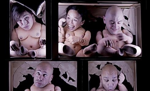 Představení Philippa Gentyho