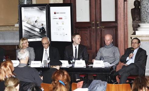 N�rodn� divadlo Praha v sez�n� 2015/16 - tiskov� konference