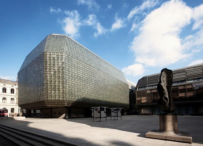 Piazzeta Národního divadla
