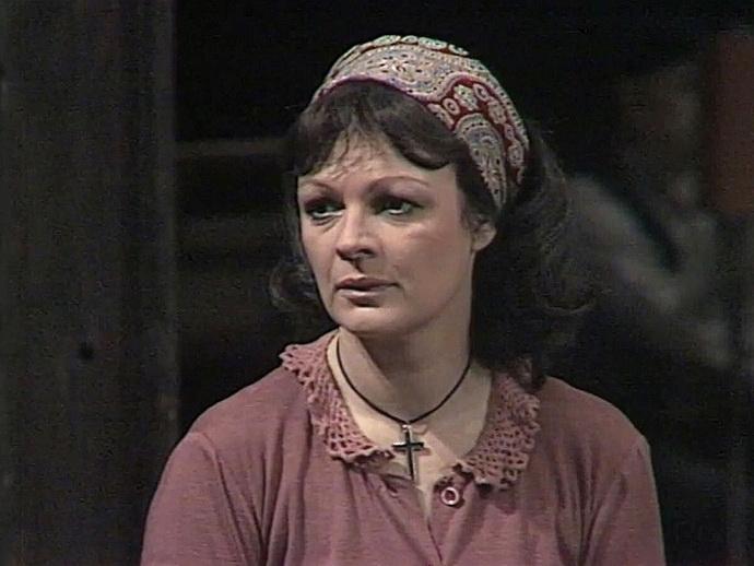 Jana Hlaváčová  (Naši furianti)