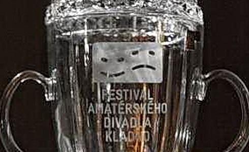 Festival amatérského divadla Kladno