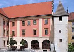 Jezuitský konvikt Olomouc