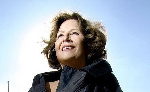 Emília Vašáryová  (Foto: Martin Črep)