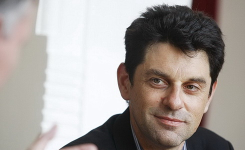Éric Cénat