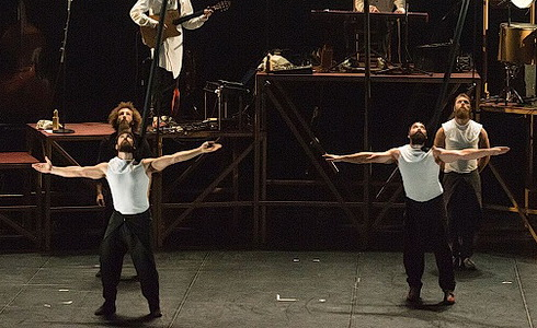 Cirque Alfonse  (Foto: Alexandre Galliez)