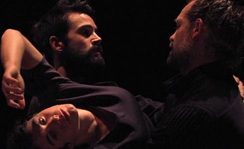 Théâtre d'Un Jour - Strach – A Fear song