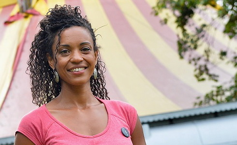 Tatiana-Mosio Bongonga