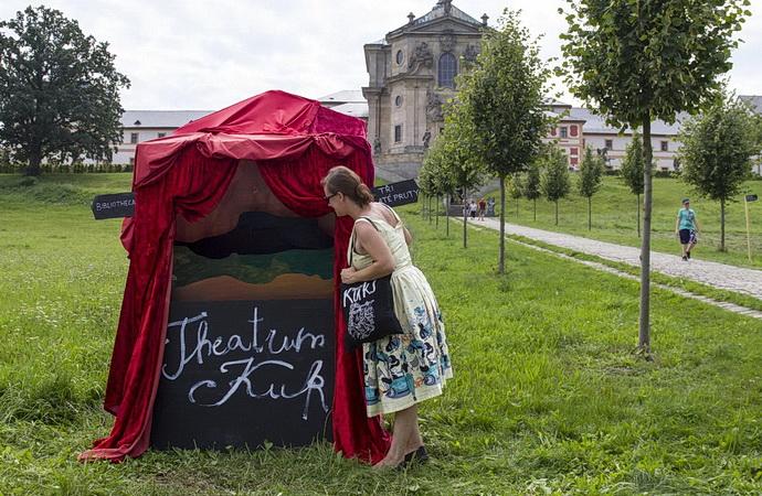 Theatrum Kuks (Foto: Marianna Borecká)