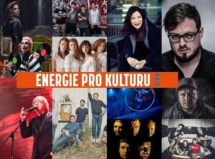Energie pro kulturu