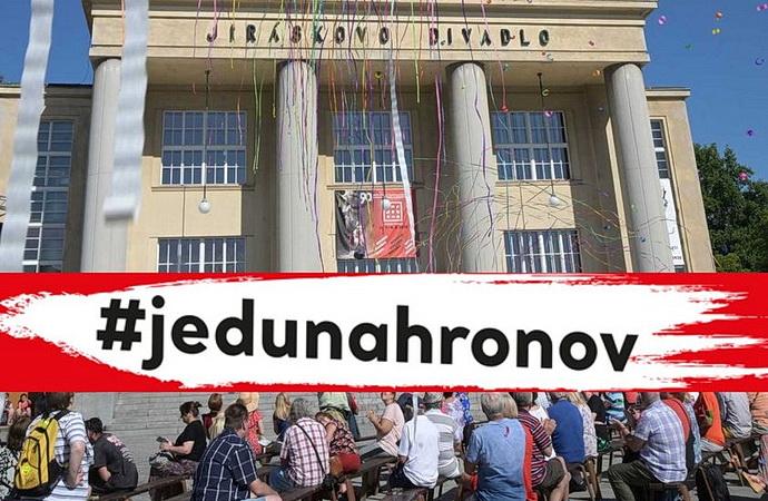 Jiráskovo divadlo