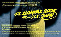 ZLOMVAZ 2006