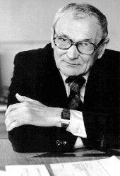 Prof. Josef Svoboda (Foto archiv)