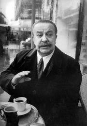 Adolf Hoffmeister (Foto archiv)