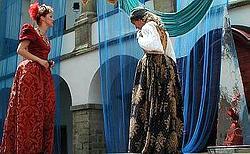 W. Shakespera: Kupec benátský (Foto z webu VČD)