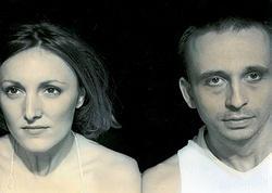 Erika Deutschová  a Petr Vobecký (Foto z webu)