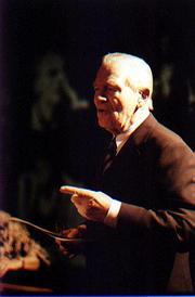 Radovan Lukavský (Foto H. Smejkalová)