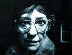 Nina Divíšková v inscenaci Den matky (Foto z webu)