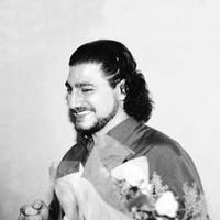 José Cura (Foto autorka)