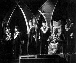 B. Smetana. Dalibor (Foto archiv divadla)