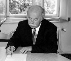 Vladimír Vepřek (Foto archiv)