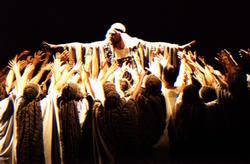 G. Verdi: Nabucco (Foto archiv)