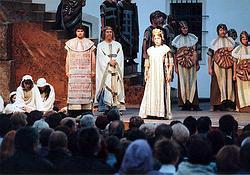 G. Verdi: Nabucco (Foto z webu)