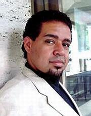 Johnny Maldonado (Foto z webu)