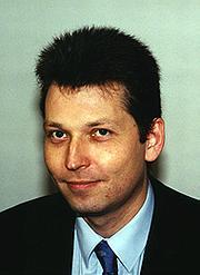 Vojtěch Spurný (Foto z webu)