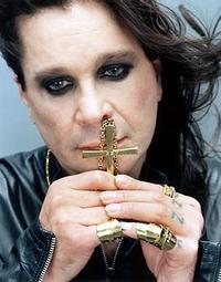 Ozzy Osbourne (Foto archiv)