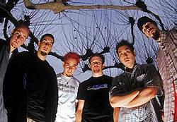 Linkin Park (Foto web)