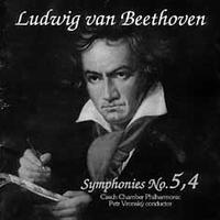 L. Beethoven (Repro Scena.cz)