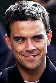 Robbie Williams (Foto web)