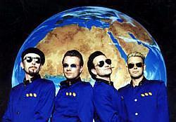 U2 (Foto z webu)