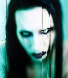 Marilyn Manson (Foto z webu)