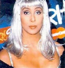 Cher (Foto z webu)