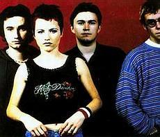 The Cranberries (Foto z webu)