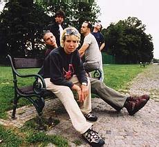 OK Band (Foto z webu)