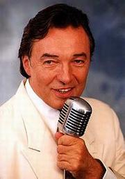 Karel Gott (Foto z webu)