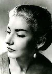 Maria Callas (Foto z webu)