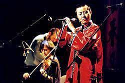 Feng-jün Song (Foto archiv)