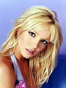 Britney Spears (Foto z webu)